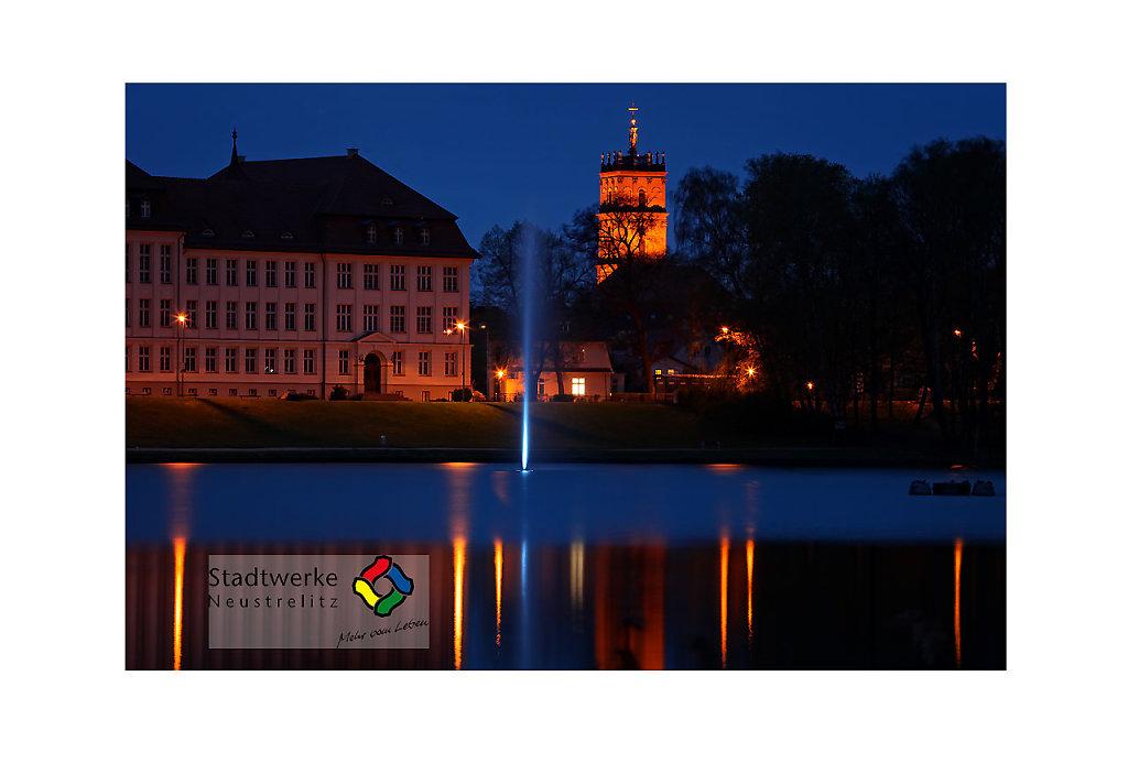 Stadtwerke Neustrelitz