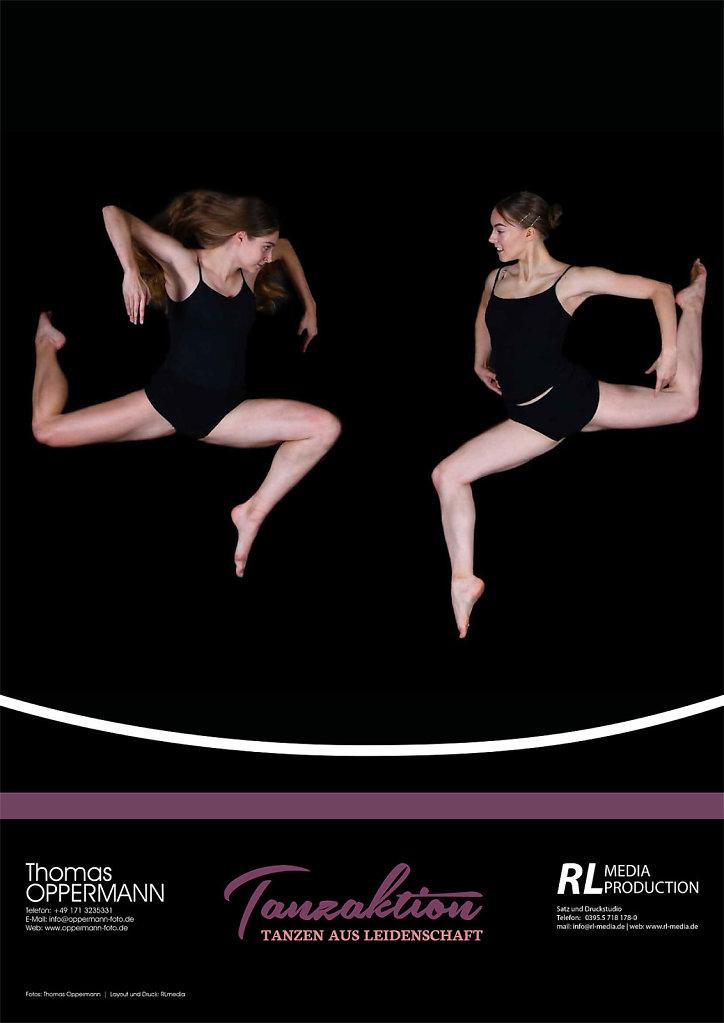 Kalender: Tanzaktion e.V.